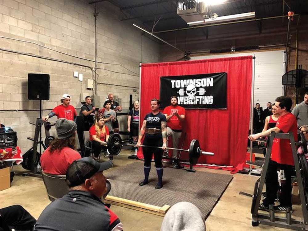 Powerlifting-Full